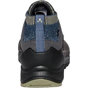 VAUDE TRK Skarvan STX Shoes Herre pewter grey